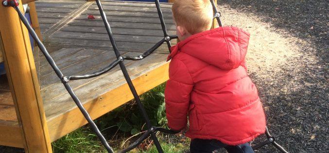 Photos: Nursery Owls class trip to Wythall Park