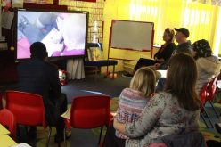 Year 1 phonics and reading workshop