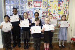 Star Assembly photos