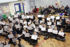 Attendance Awards Assembly