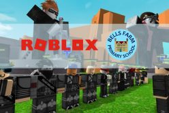 Online safety concerns regarding Roblox