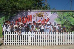 Year 2's trip to Twycross Zoo