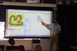 Year 3 Computing Inspire Workshop
