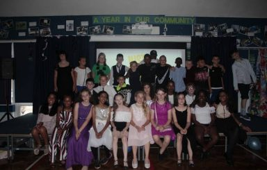 Year 6 Leavers Disco 2018