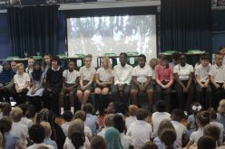 Video: Year 6 Leavers Assembly 2018