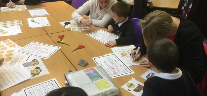 Phonics Parent Workshop