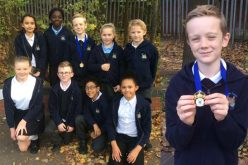 More success in cross country competition