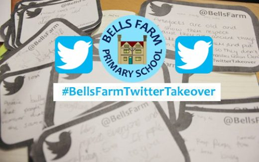 Anti Bullying Week: Twitter Takeover