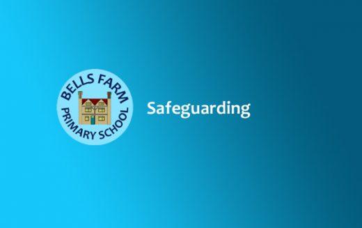 Safeguarding letter from the Headteacher
