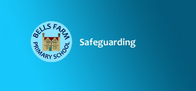 Safeguarding letter from the Headteacher