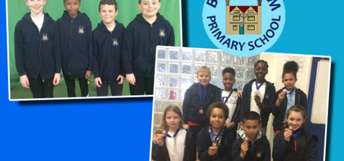 Tennis teams achieve silver and bronze medals
