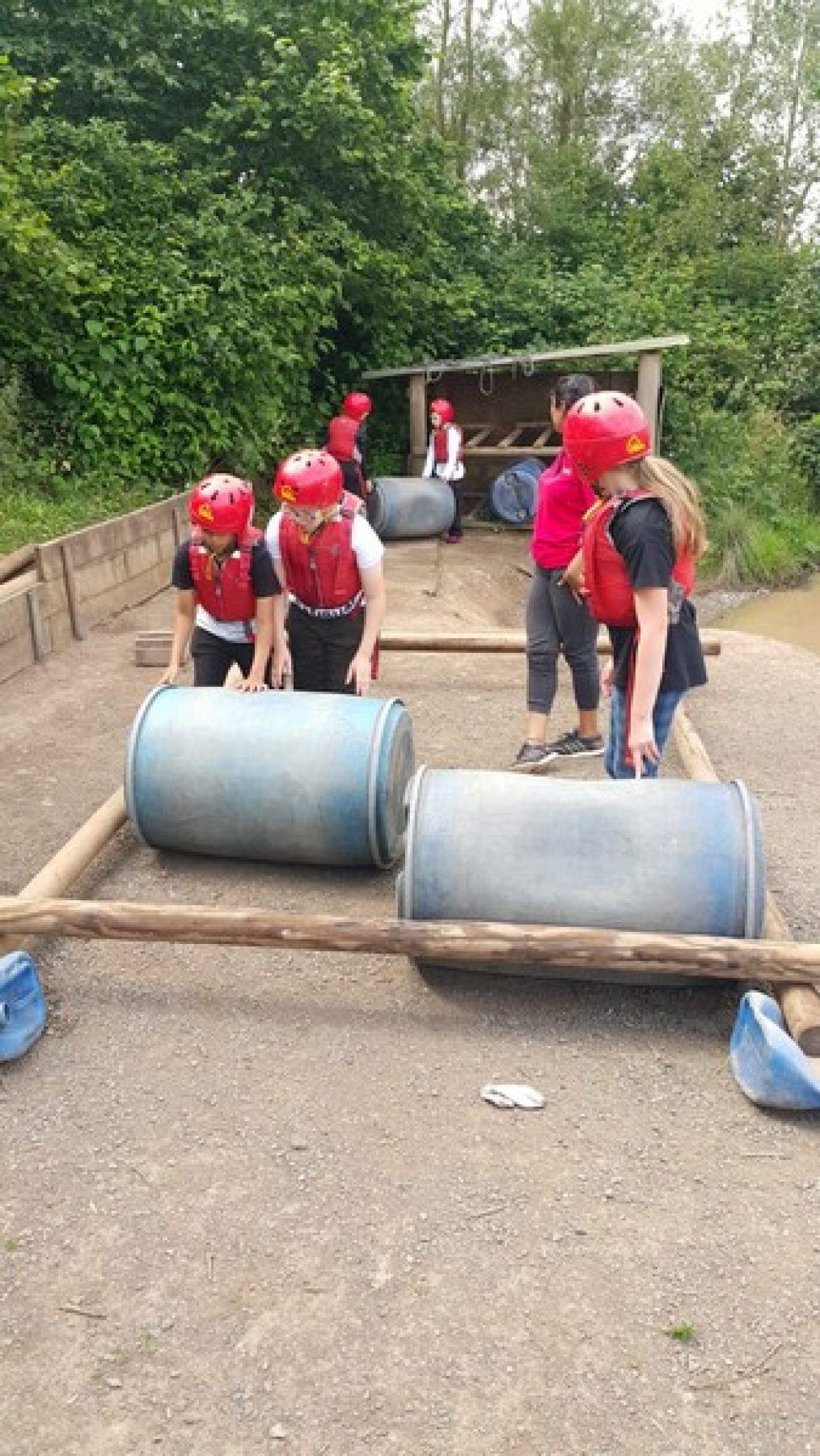 Year 5 & 6 Residential Trip