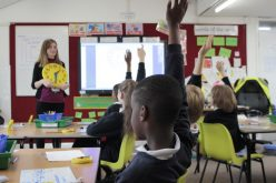 Letter from Mrs Butterworth – New Academic Year