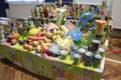 Harvest Food Donations