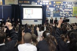 Digital Council's assembly about online identity
