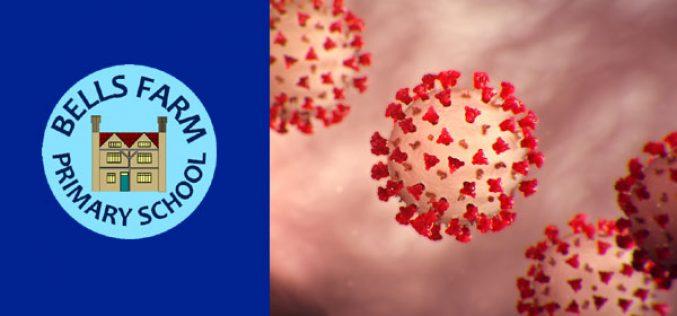 Coronavirus School Updates